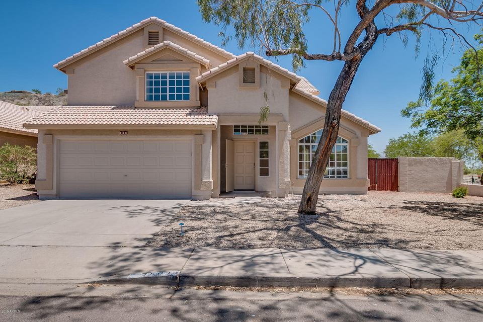 Property for sale at 15033 S 9th Place, Phoenix,  Arizona 85048
