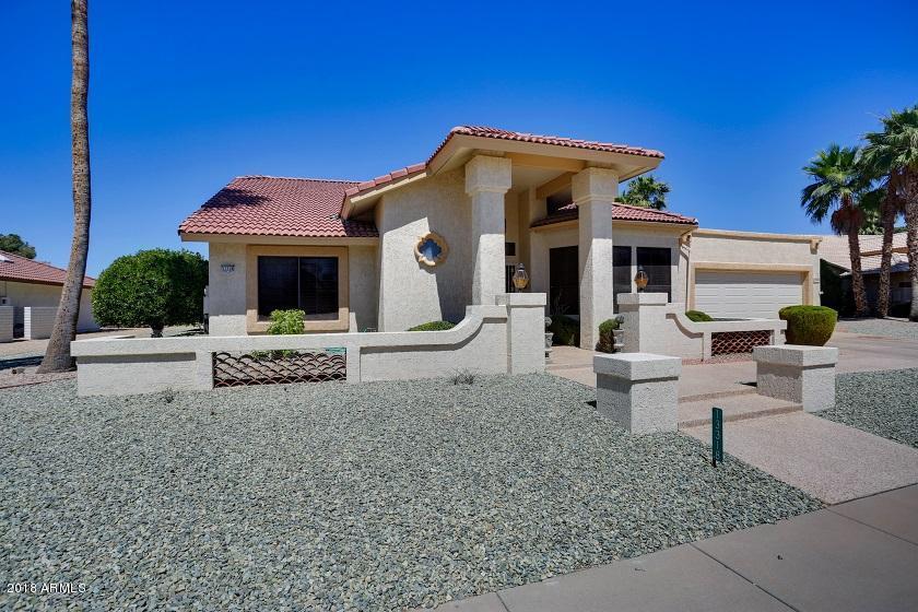 MLS 5770751 13318 W SERENADE Circle, Sun City West, AZ 85375 Sun City West AZ Two Bedroom
