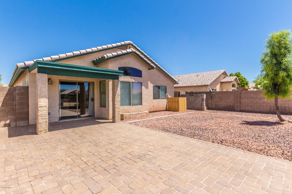 MLS 5770998 15865 W MADISON Street, Goodyear, AZ 85338 Goodyear AZ Wildflower Ranch