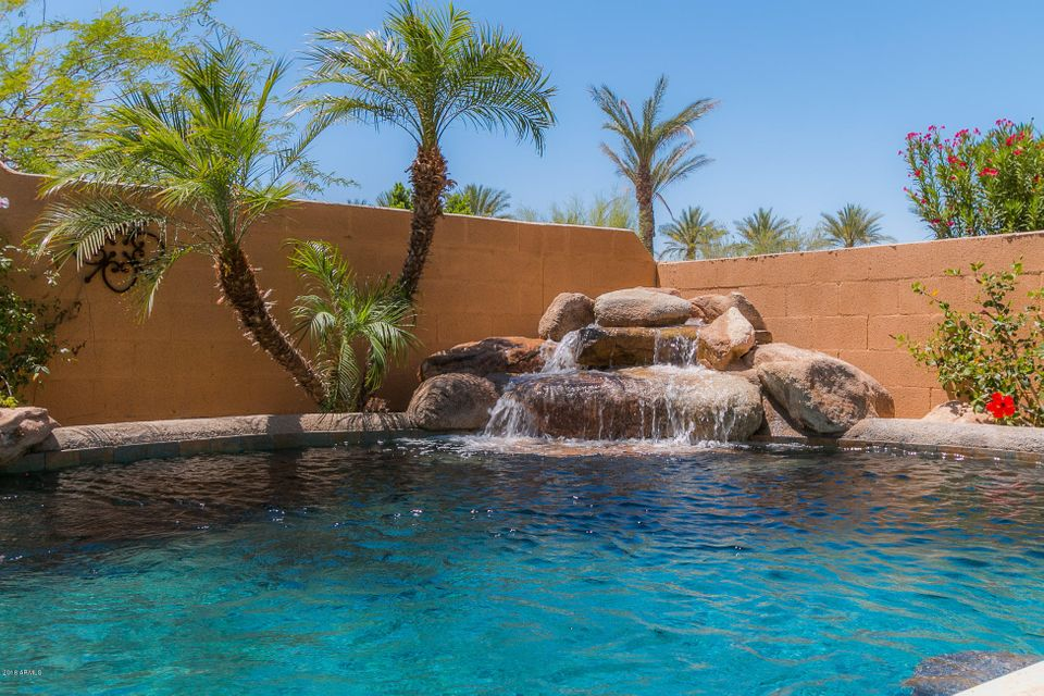MLS 5770842 11755 E TURQUOISE Avenue, Scottsdale, AZ 85259 Scottsdale AZ Stonegate