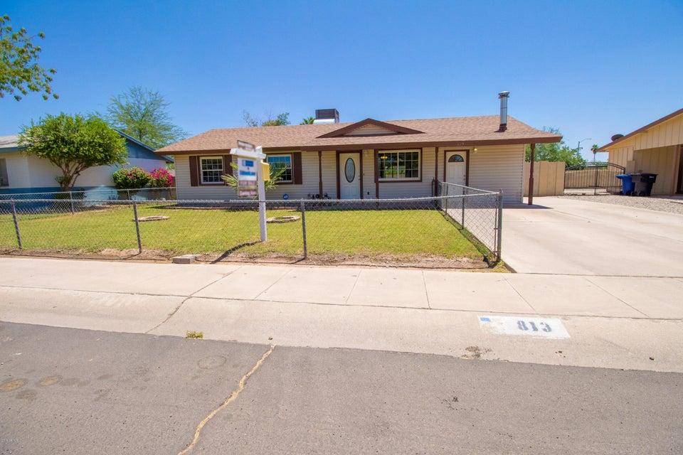 Photo of 813 E TULSA Street, Chandler, AZ 85225