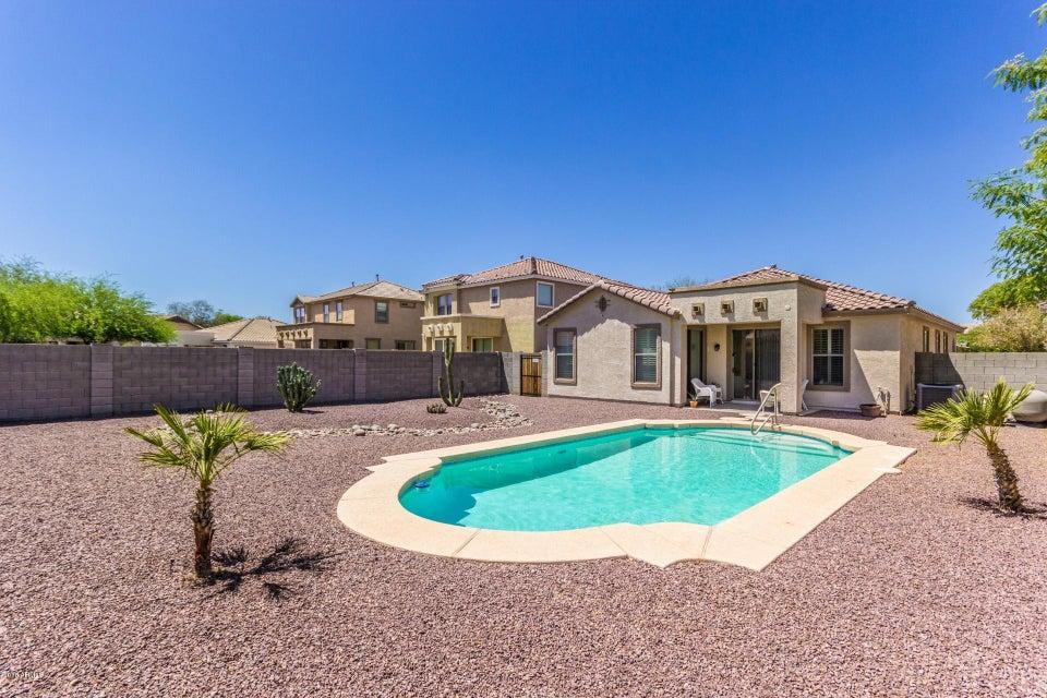 MLS 5770782 16423 W PRICKLY PEAR Trail, Surprise, AZ Surprise AZ Private Pool