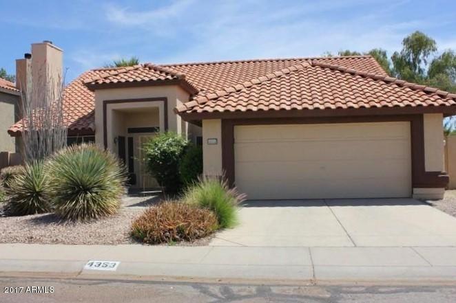 Property for sale at 4353 E Gold Poppy Way, Phoenix,  Arizona 85044