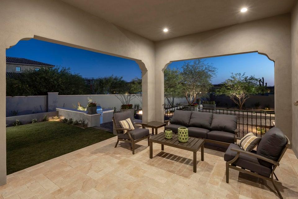 MLS 5740755 10073 E Siesta Lane, Scottsdale, AZ 85255 Scottsdale AZ Gated
