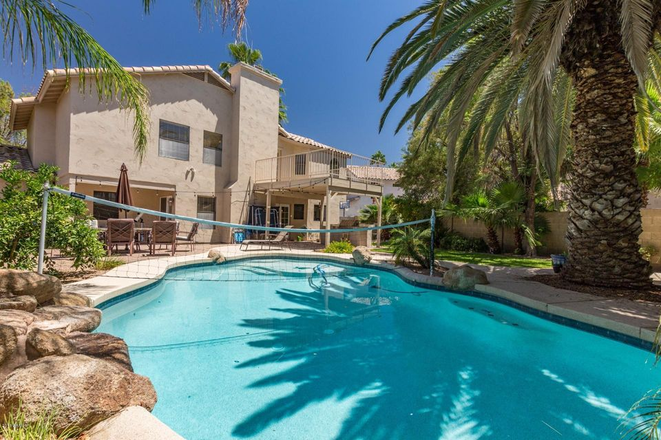 MLS 5771181 923 N WHALERS COVE Drive, Gilbert, AZ 85234 Gilbert AZ Val Vista Lakes