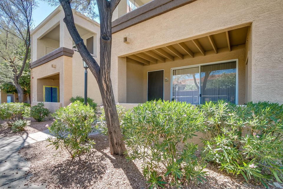 Photo of 11375 E SAHUARO Drive #1056, Scottsdale, AZ 85259