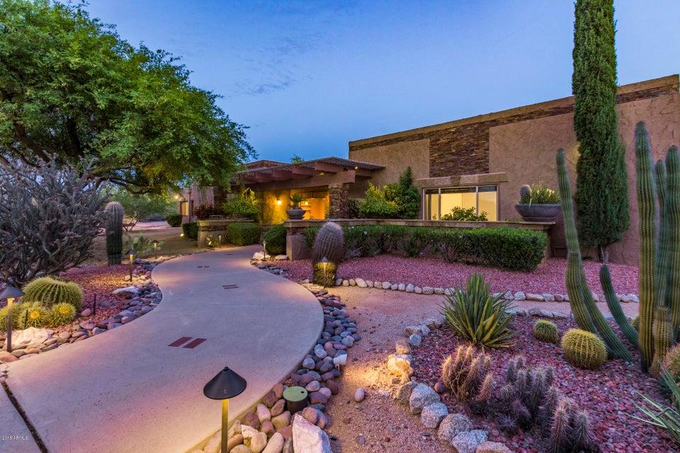 8525 E CAMINO REAL Street, Scottsdale AZ 85255