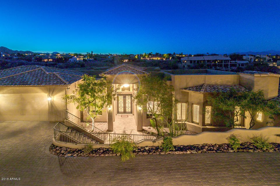Photo of 15728 E Telegraph Drive, Fountain Hills, AZ 85268