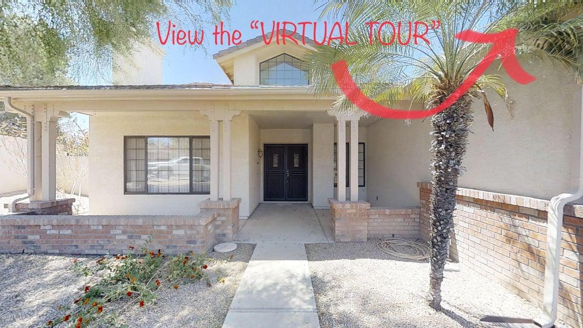 Photo of 5953 E JENSEN Street, Mesa, AZ 85205
