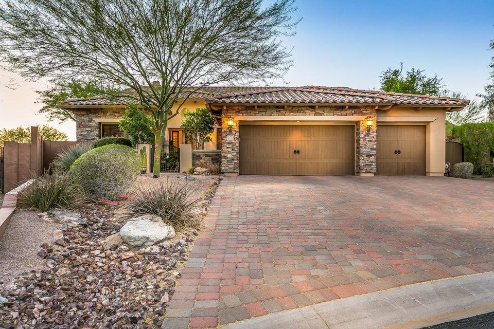 Photo of 8220 E TETON Street, Mesa, AZ 85207
