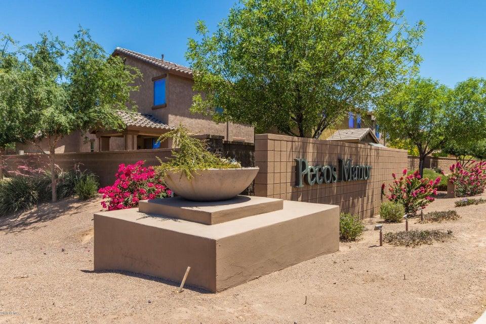 MLS 5771283 3053 S JOSHUA TREE Lane, Gilbert, AZ 85295 Gilbert AZ Pecos Manor