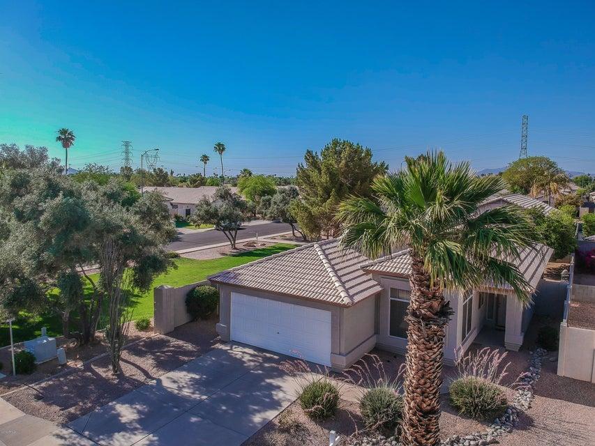 Photo of 2528 E CABALLERO Street, Mesa, AZ 85213