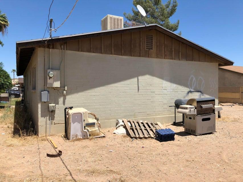 MLS 5771303 201 W BRINKER Drive, Avondale, AZ 85323 Avondale AZ Affordable
