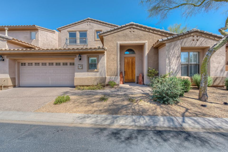 20802 N GRAYHAWK Drive, Grayhawk, Arizona