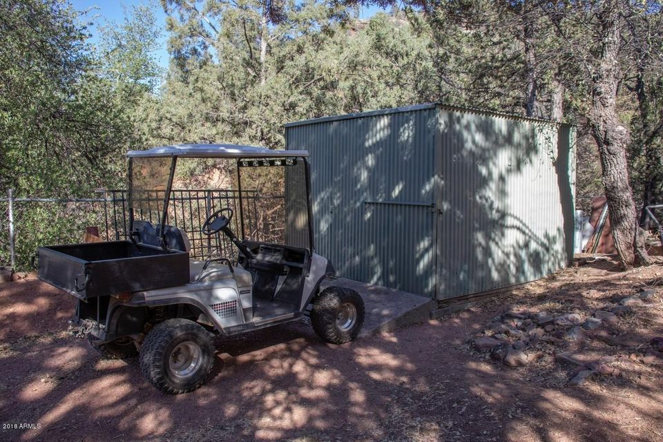 MLS 5771455 159 E El Camino del Rey --, Payson, AZ Payson AZ Scenic