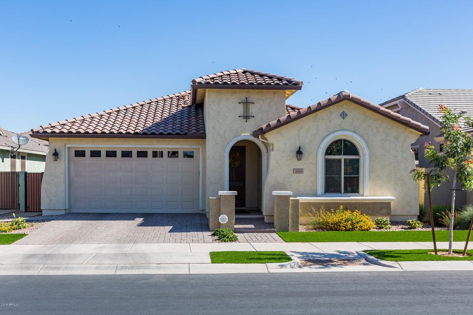 MLS 5772890 3664 E PERKINSVILLE Street, Gilbert, AZ 85295 Cooley Station