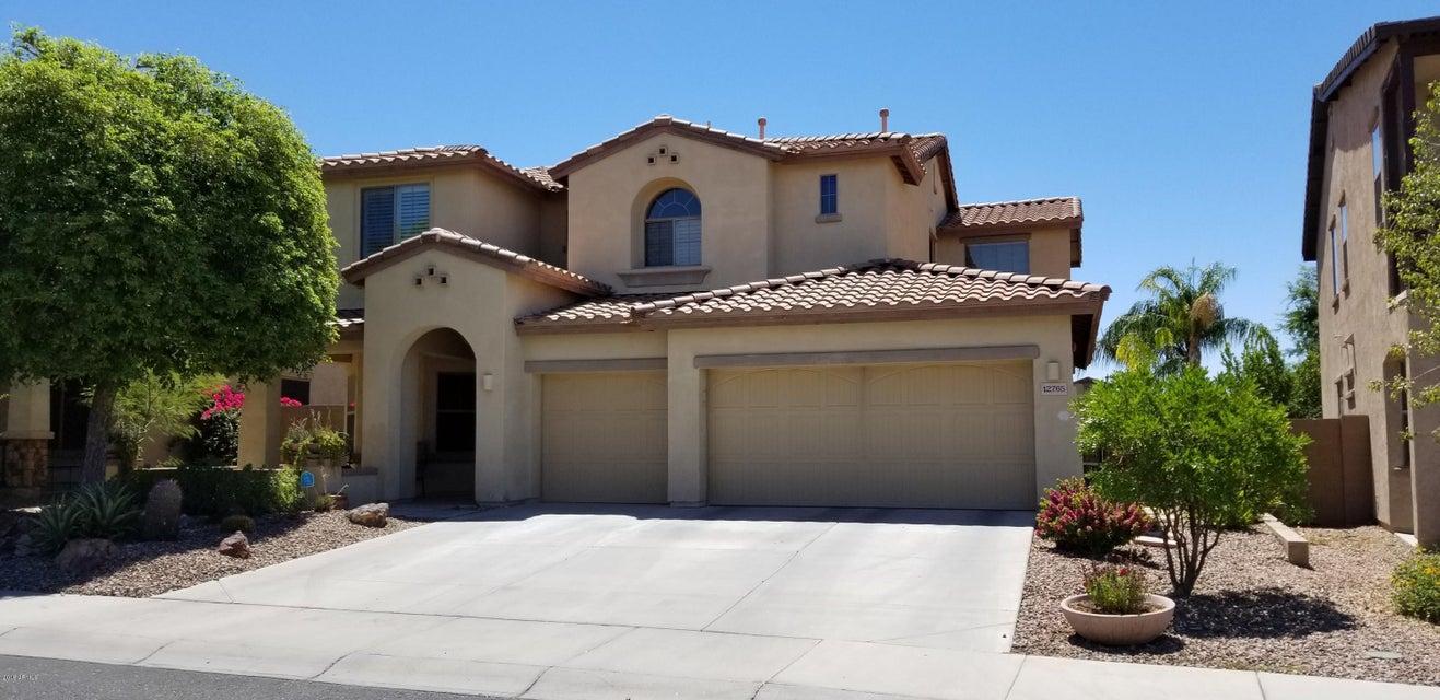 MLS 5771182 12765 W EAGLE RIDGE Lane, Peoria, AZ 85383 Peoria AZ Vistancia Village