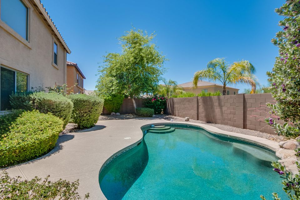 MLS 5765558 2405 E RUSTLING OAKS Lane, Phoenix, AZ 85024 Phoenix AZ Desert Peak