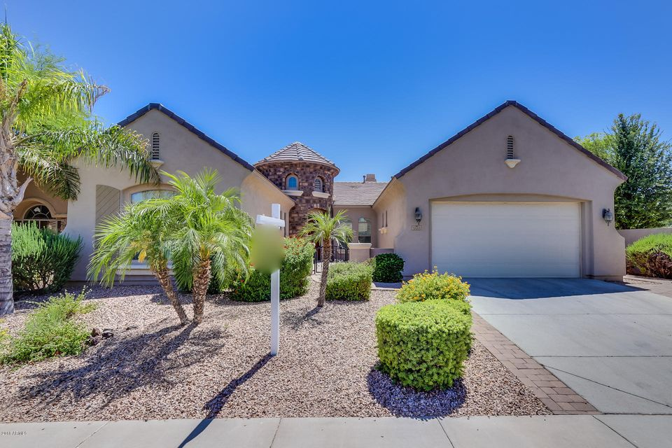 Photo of 3663 E NOLAN Drive, Chandler, AZ 85249