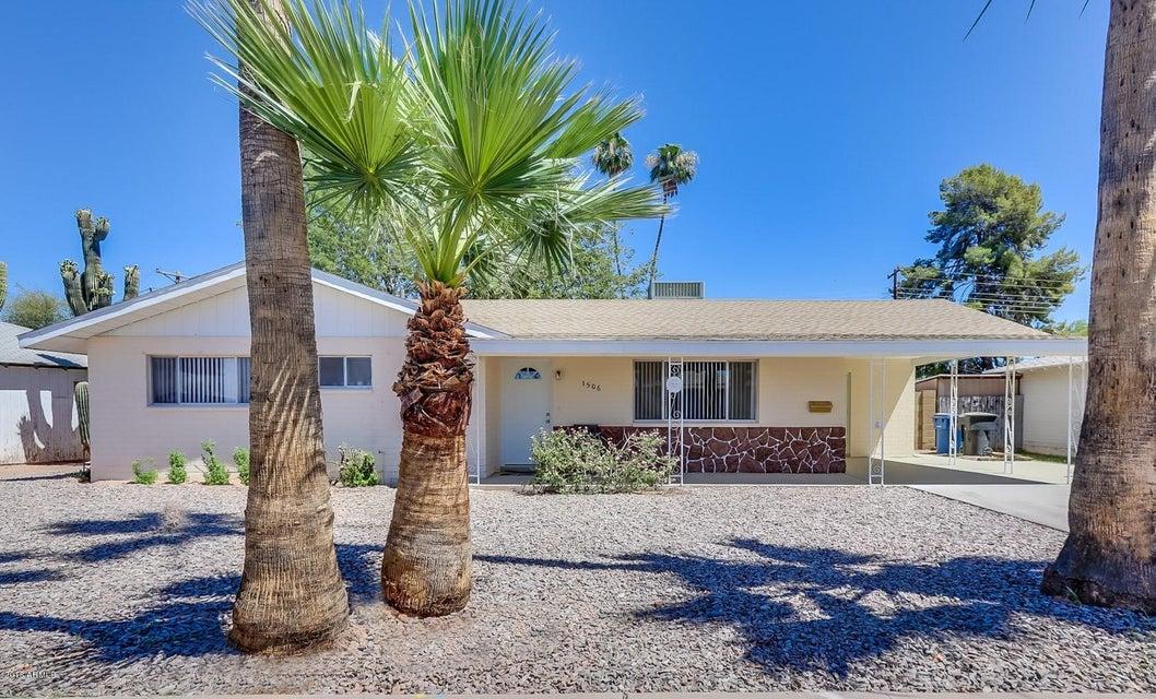 Photo of 1506 E 2ND Street, Mesa, AZ 85203