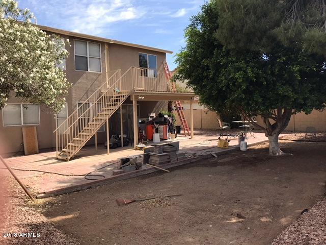 MLS 5771736 9005 W CYPRESS Street, Phoenix, AZ 85037 Phoenix AZ Maryvale