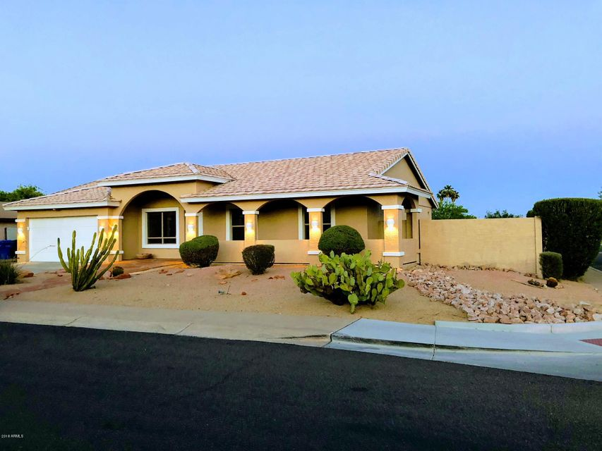 Photo of 4301 E WESTERN STAR Boulevard, Phoenix, AZ 85044