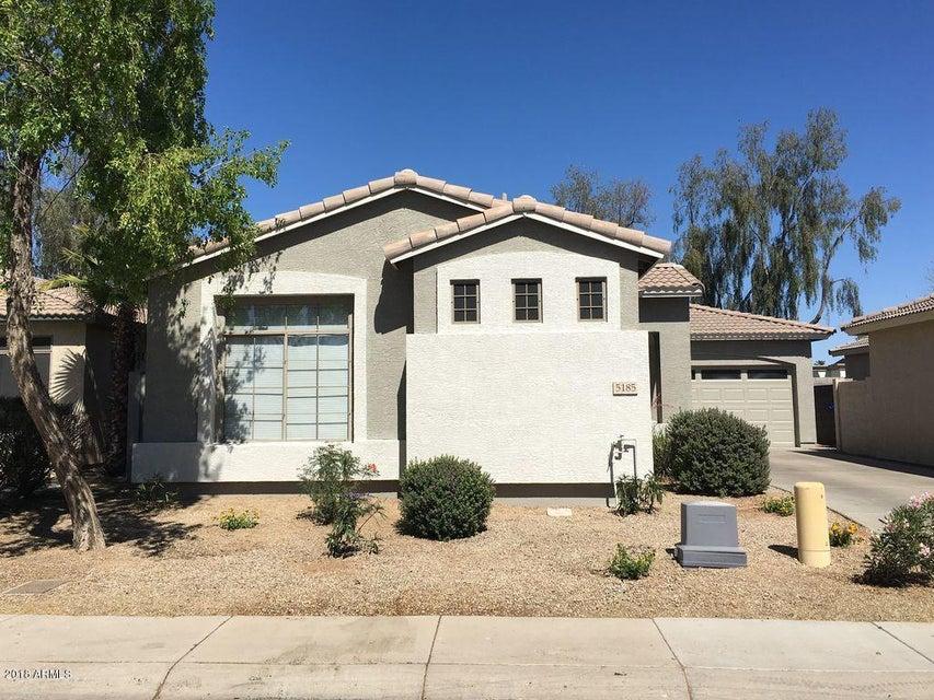 Photo of 5185 S EILEEN Drive, Chandler, AZ 85248