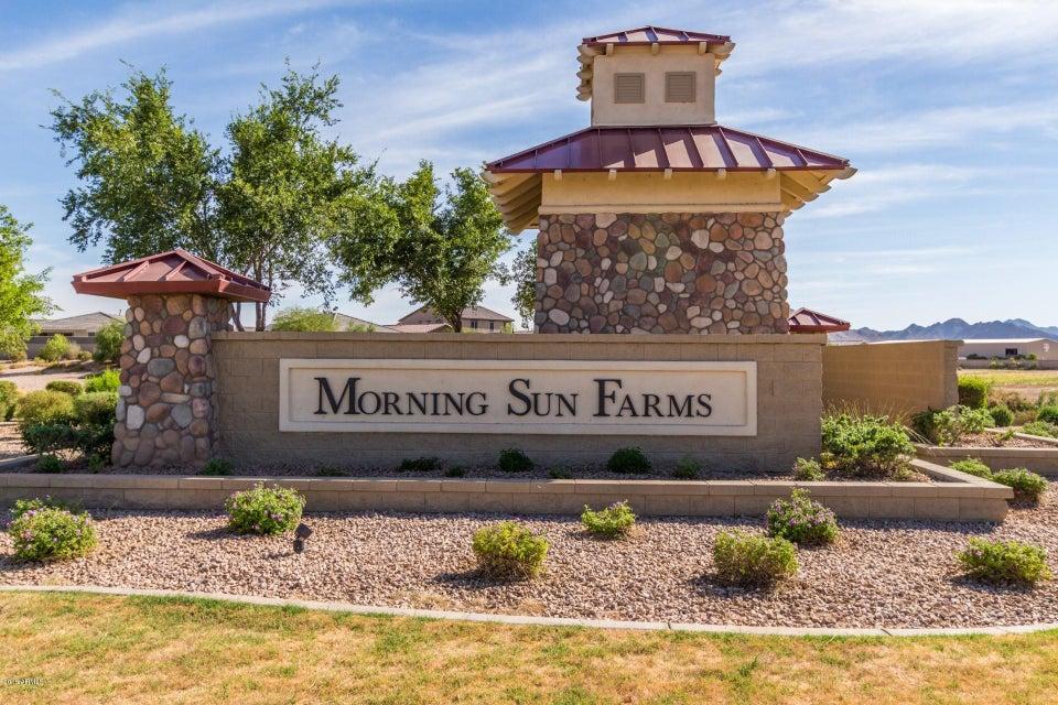 MLS 5770281 35382 N HAPPY JACK Drive, Queen Creek, AZ 85142 Queen Creek AZ Morning Sun Farms