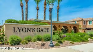 MLS 5771919 2571 E Bart Street, Gilbert, AZ 85295 Gilbert AZ Lyons Gate