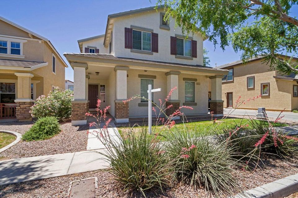 MLS 5771943 4013 W POLLACK Street, Phoenix, AZ 85041 Phoenix AZ Arlington Estates