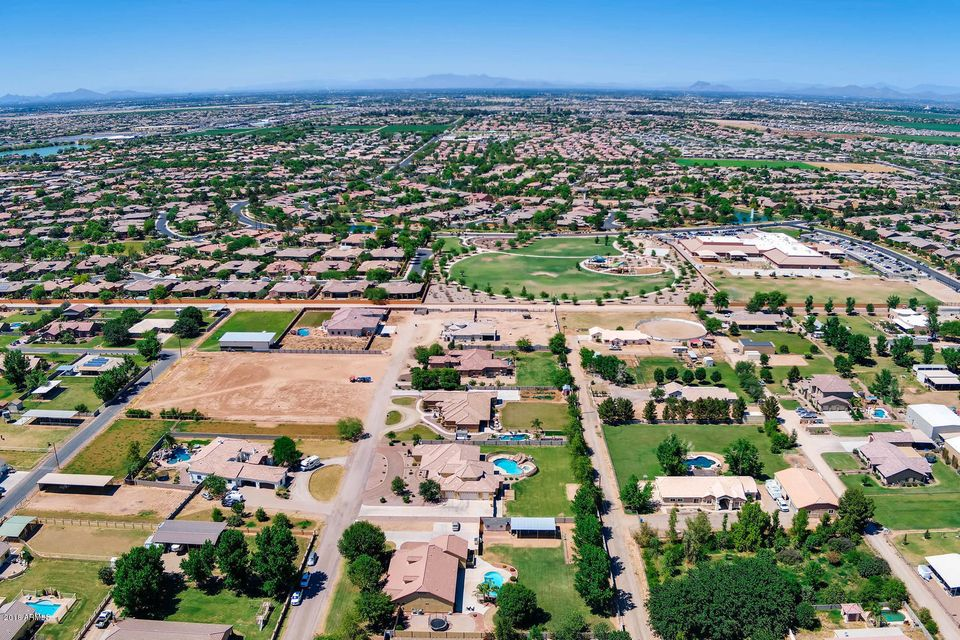 MLS 5771035 24517 S 140TH Way, Chandler, AZ Chandler AZ Equestrian