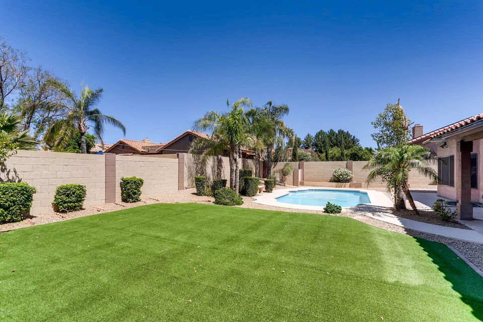 MLS 5767193 17820 N 56TH Street, Scottsdale, AZ 85254 Scottsdale AZ Arabian Views