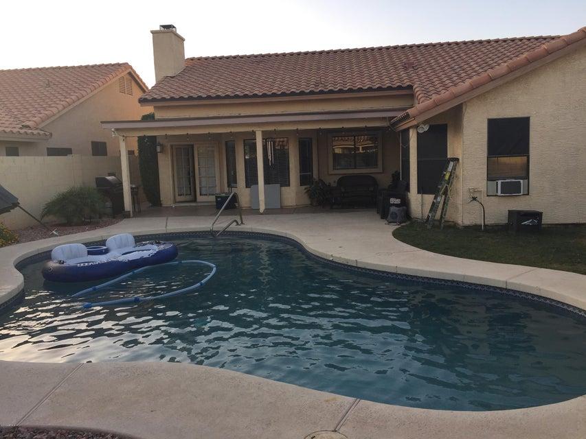 MLS 5772012 10933 W CITRUS GROVE Way, Avondale, AZ 85392 Avondale AZ Garden Lakes
