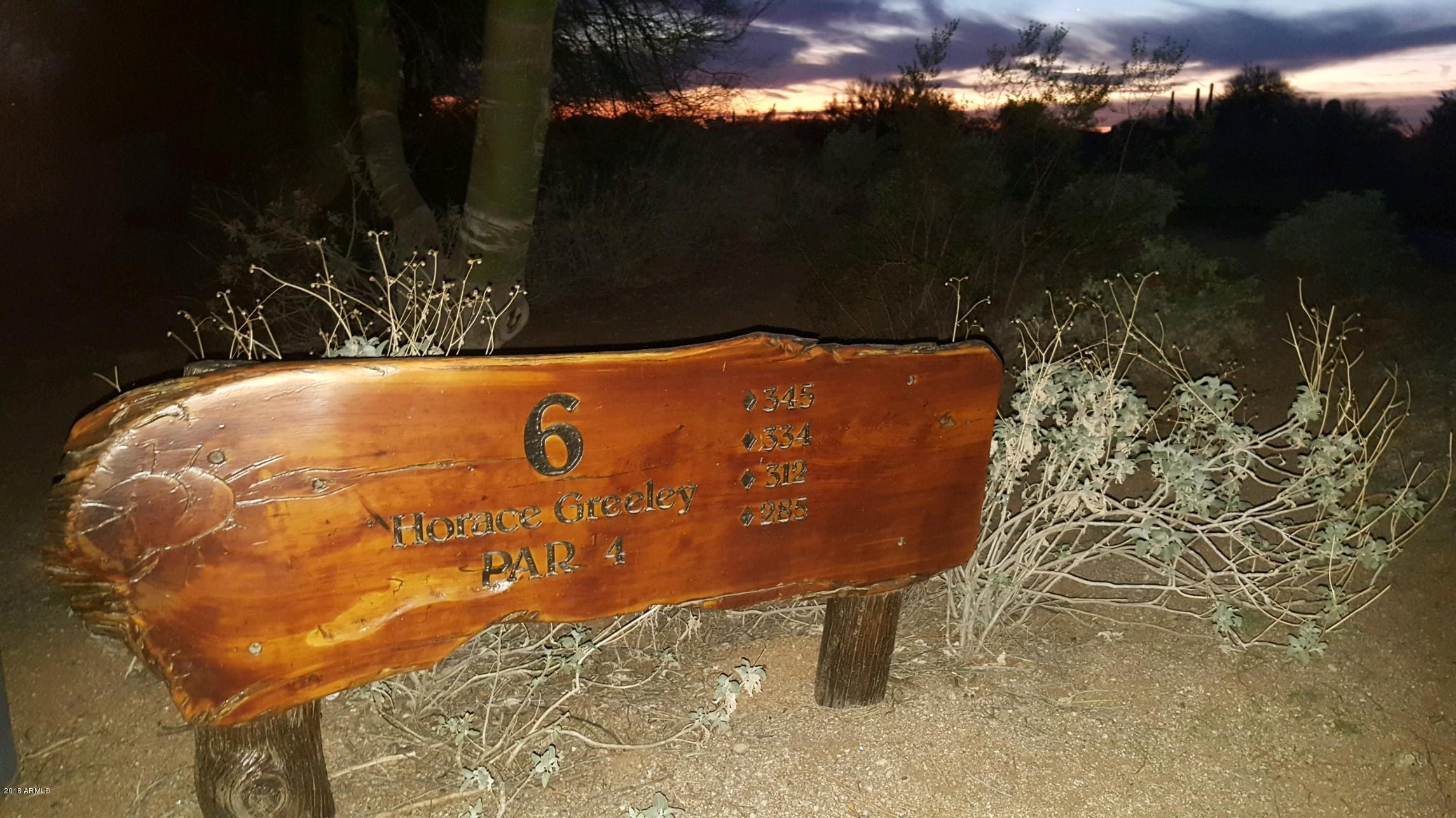 MLS 5771782 8008 E WHISTLING WIND Way, Scottsdale, AZ 85255 Scottsdale AZ Grayhawk