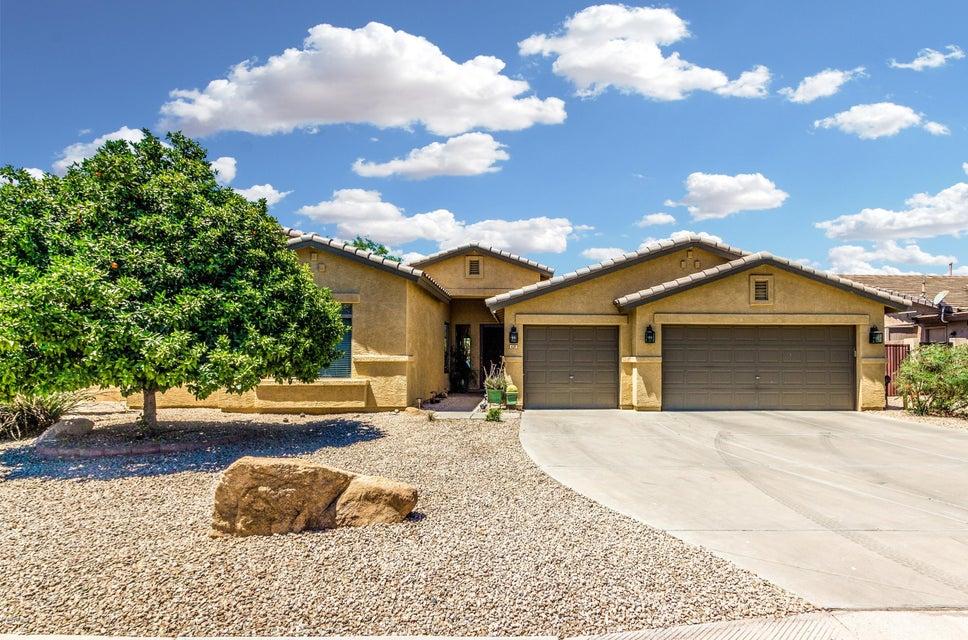 Photo of 620 N RESEDA --, Mesa, AZ 85205