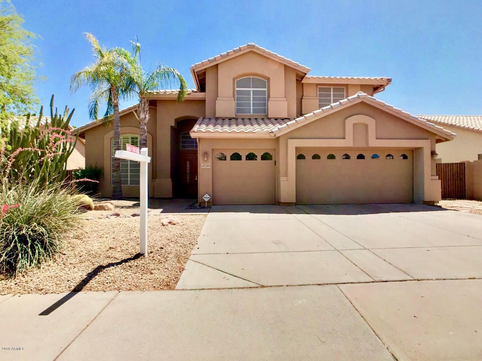 Photo of 22320 N 59TH Lane, Glendale, AZ 85310