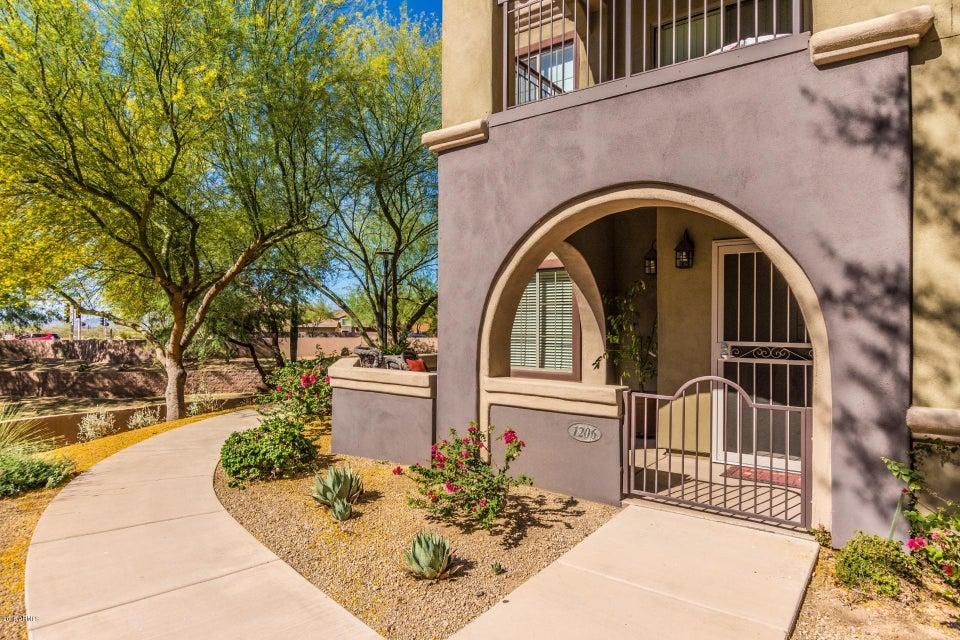Photo of 3935 E ROUGH RIDER Road #1206, Phoenix, AZ 85050