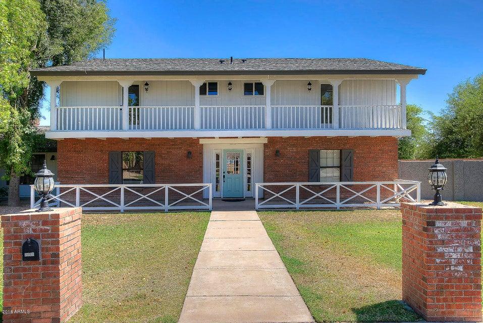 Photo of 2011 E CALLE MADERAS Street, Mesa, AZ 85213