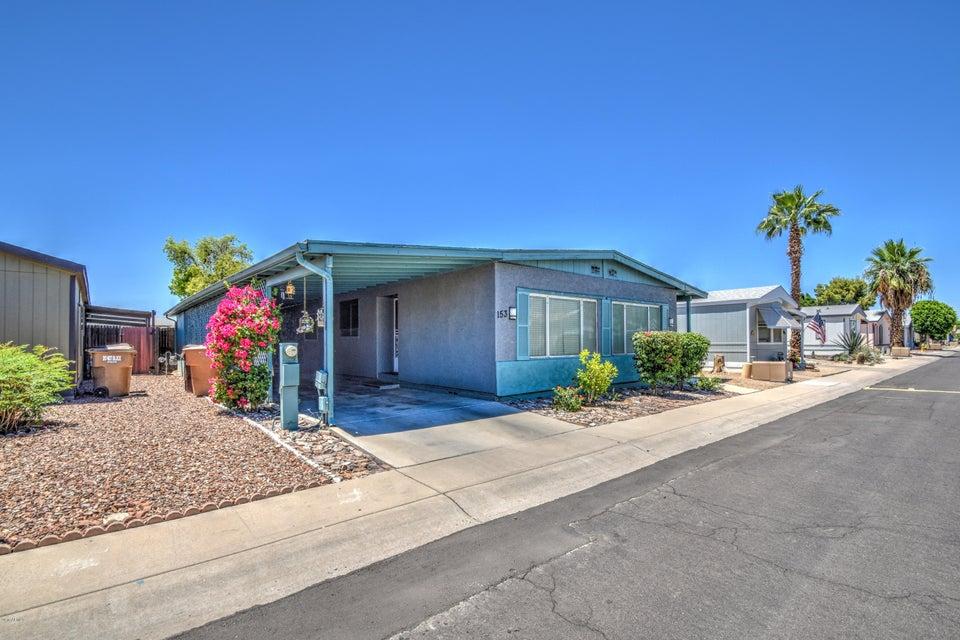 Photo of 11275 N 99TH Avenue #153, Peoria, AZ 85345