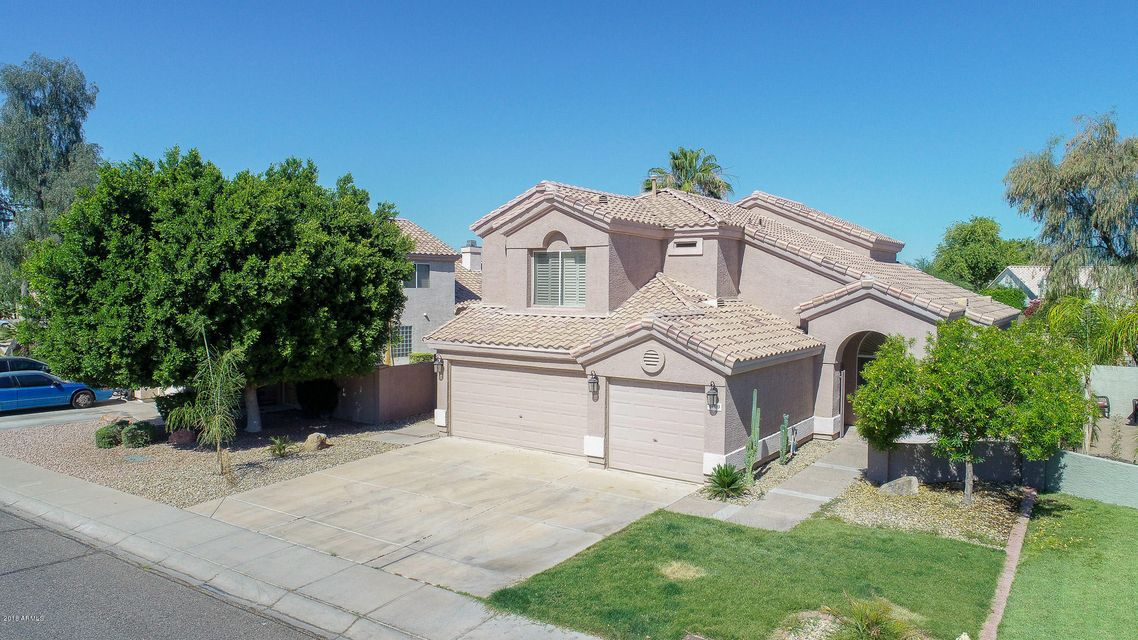 Photo of 6100 W IRMA Lane, Glendale, AZ 85308
