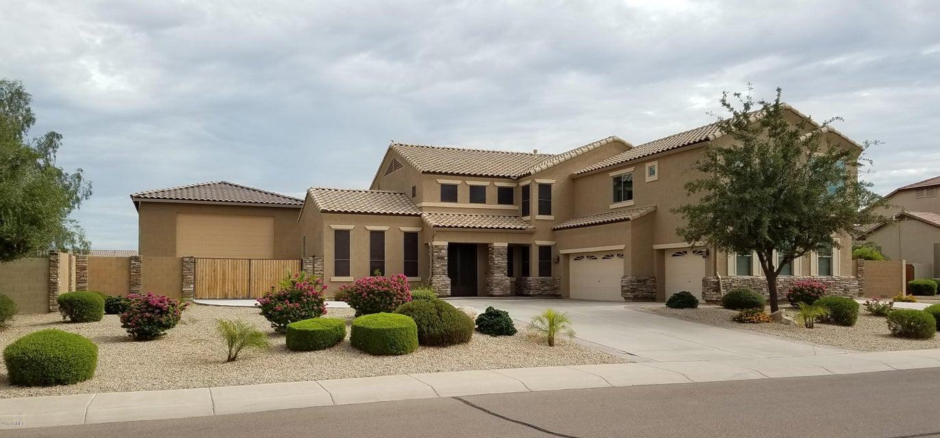 MLS 5772524 10222 W VILLA CHULA --, Peoria, AZ 85383 Peoria Homes for Rent