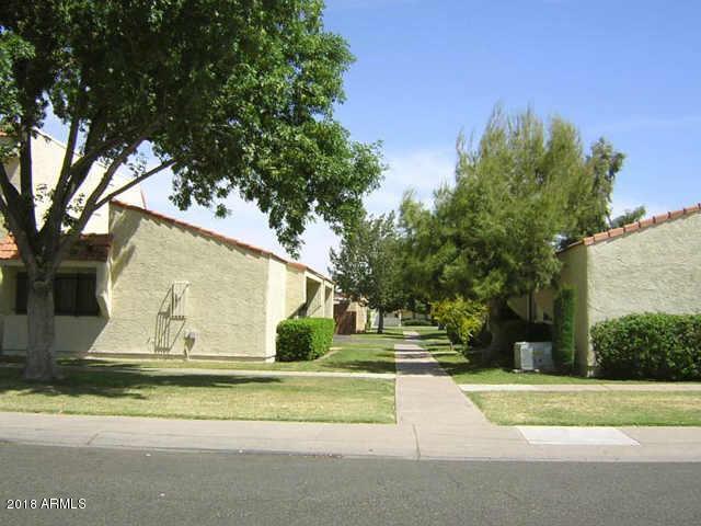 Photo of 4824 W ROSE Lane, Glendale, AZ 85301