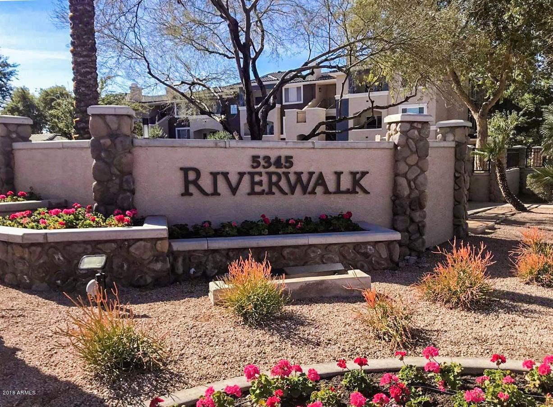 Photo of 5345 E VAN BUREN Street #217, Phoenix, AZ 85008