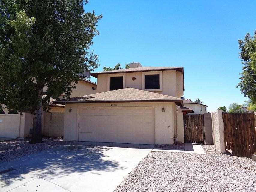 Photo of 15810 N 37TH Lane, Phoenix, AZ 85053