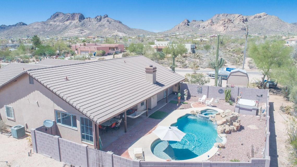 MLS 5769442 85 E KANIKSU Street, Apache Junction, AZ Apache Junction AZ Private Pool