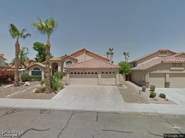 Photo of 16601 S 36TH Place, Phoenix, AZ 85048