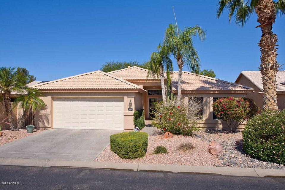 Photo of 3232 N 146TH Drive, Goodyear, AZ 85395