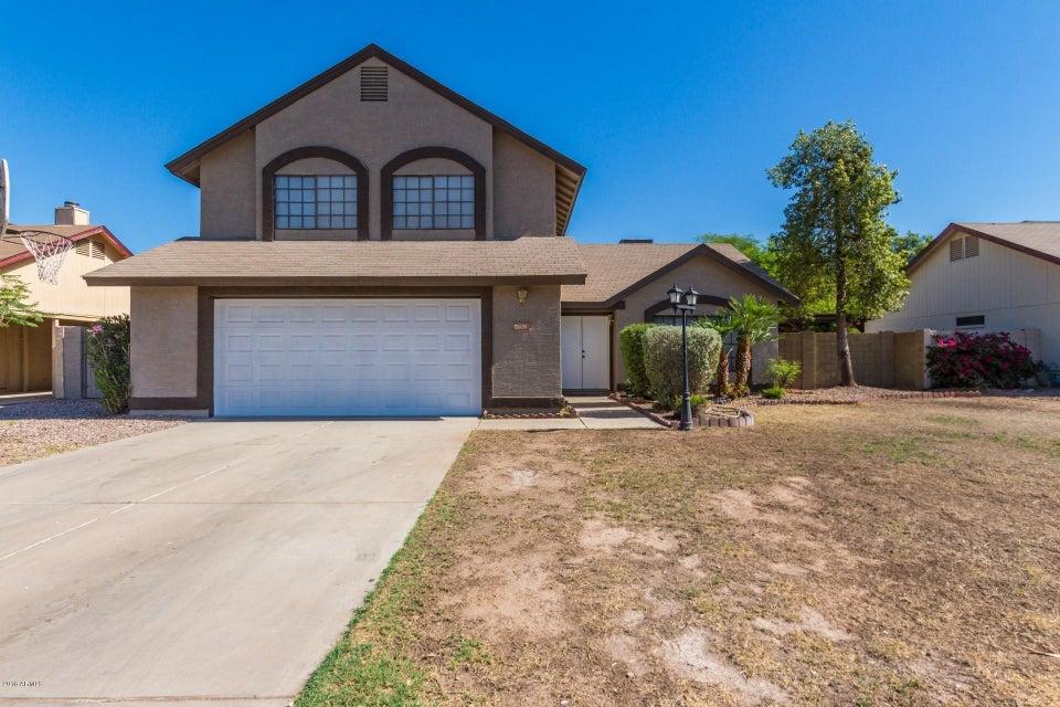 Photo of 7608 W BROWN Street, Peoria, AZ 85345