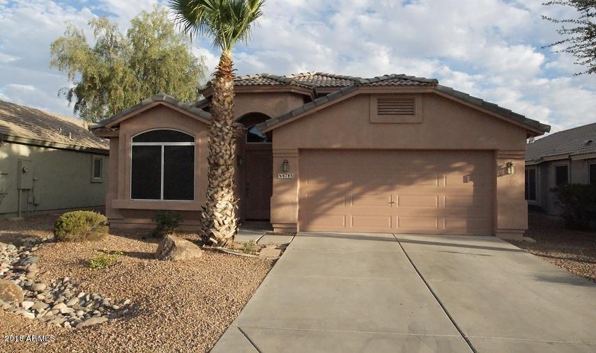 Photo of 6783 W Caribbean Lane, Peoria, AZ 85381