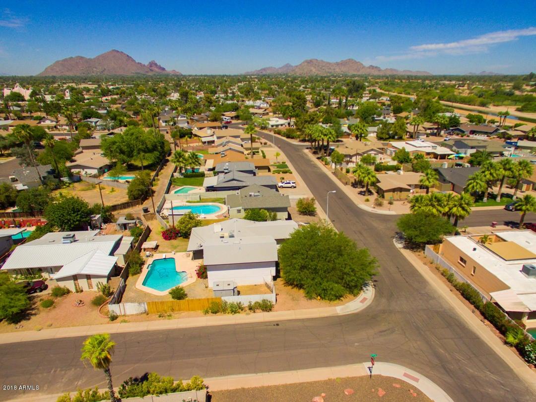 MLS 5773199 8707 E LINCOLN Drive, Scottsdale, AZ 85250 Scottsdale AZ Park Scottsdale